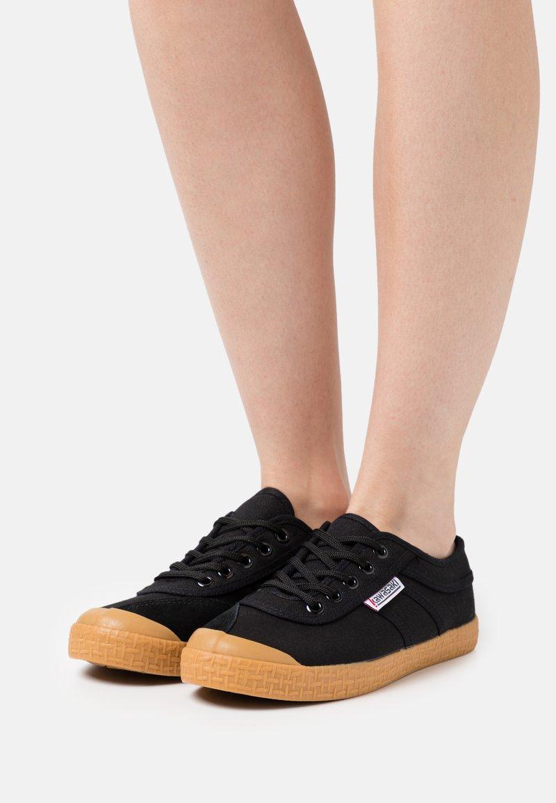 Kawasaki - PURE - Sneakers basse - black