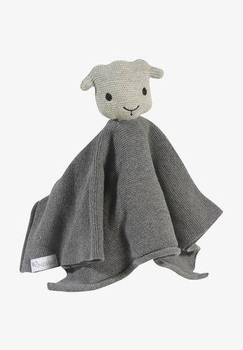 KINDSGUT SCHMUSETUCH - Baby blanket - schmusetuch schaf