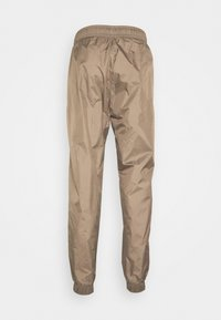 Nike Sportswear - SUIT BASIC - Tracksuit - olive grey/white - 1