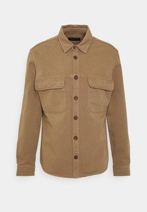 SELED - Košile - braun