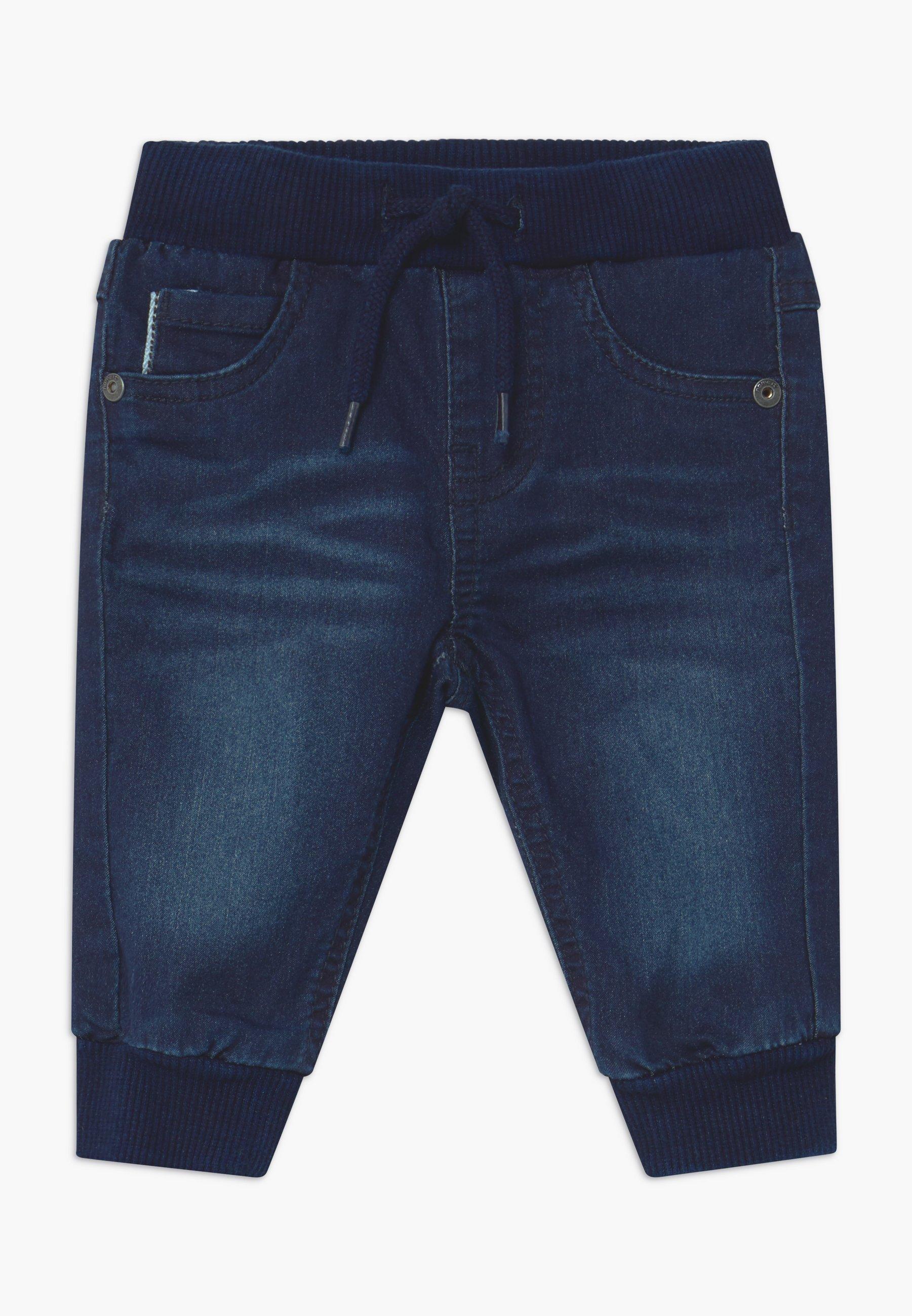 Bambini NBMROMEO DNMTOLLYS - Jeans baggy