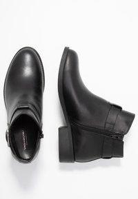 Vagabond - CARY - Ankle boots - black - 3