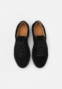Bianco - BIAAJAY  - Sneakersy niskie - black - 3