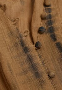Mango - Shirt dress - braun - 7