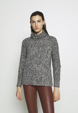 LOGO CABLE - Jumper - grey