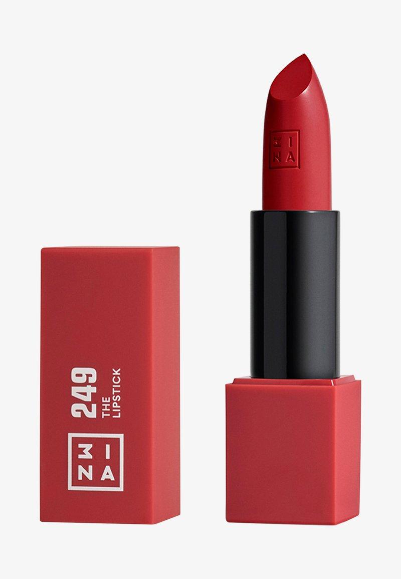 3ina - THE LIPSTICK - Lipstick - 249 cold red