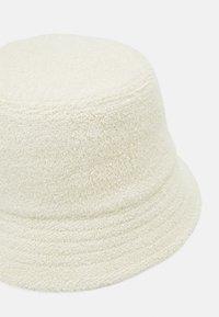 Weekday - BERG BUCKET HAT - Klobouk - beige - 2