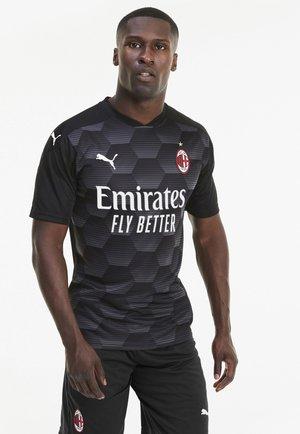 Sports shirt - puma black