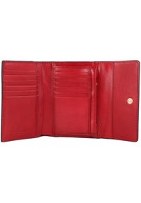 The Bridge - BEATRICE  - Wallet - rosso ribes - 4