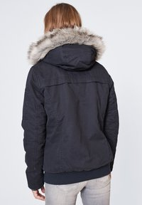 Harlem Soul - GI-GI  - Winter jacket - dark grey - 2