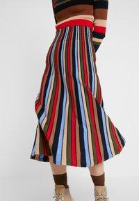 Sonia Rykiel - Áčková sukně - multicolore - 3