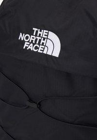 The North Face - BOREALIS UNISEX - Rucksack - black - 6