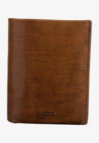 Joop! Accessories - LORETO LADON - Wallet - dark brown - 1