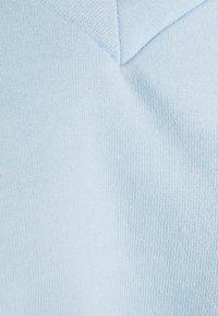 South Beach Petite - V NECK - Maglietta a manica lunga - ice water - 2