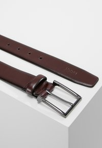 JOOP! - Belt - bordeaux - 4