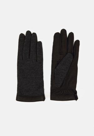 Gloves - black/dark grey