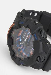 G-SHOCK - CITY CAMO - Digitální hodinky - black/blue - 3