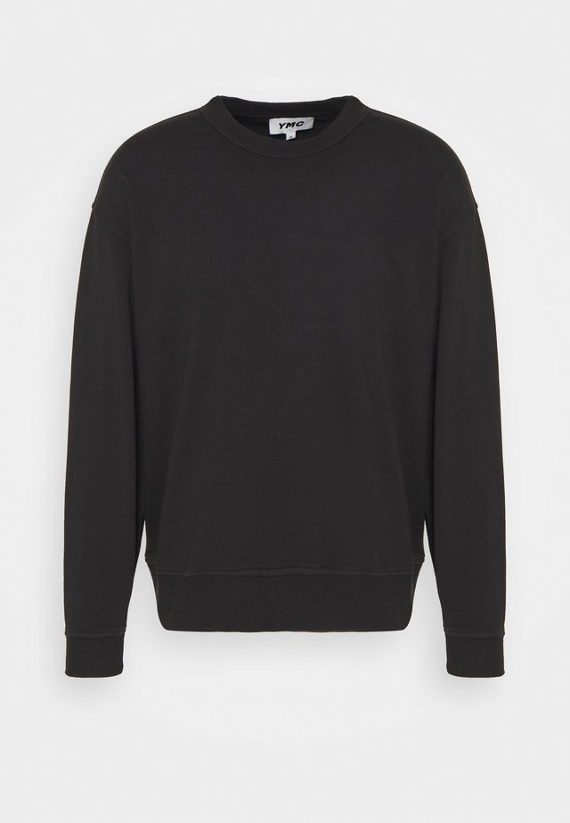 DAISY AGE  - Sweatshirt - black