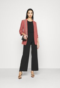 Pieces - PCBOSS BLAZER - Blazer - apple butter - 1