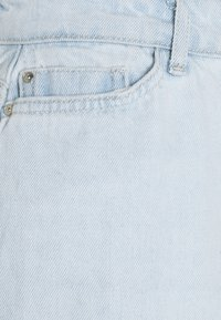 Noisy May - NMBROOKE DAD - Relaxed fit jeans - light blue denim/ice blue - 2