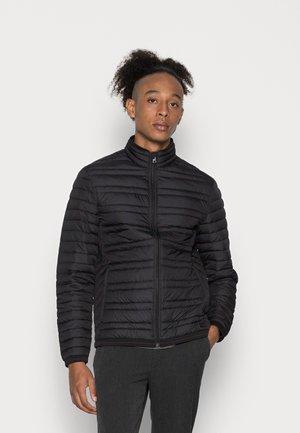 JJLUKE LIGHT JACKET - Summer jacket - black