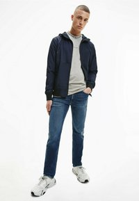Calvin Klein Jeans - Summer jacket - night sky - 1
