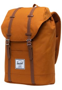 Herschel - RETREAT  - Rucksack - orange - 2