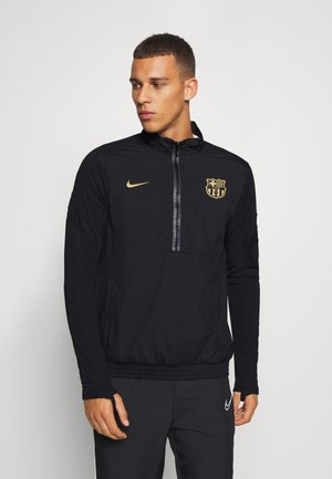 FC BARCELONA - Klubbkläder - black/metallic gold