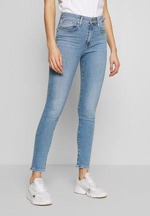 721 HIGH RISE SKINNY - Jeans Skinny Fit - have a nice day
