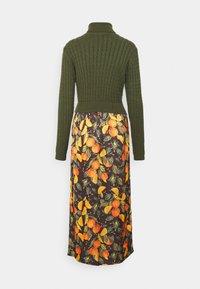 Never Fully Dressed Tall - ORANGES TOP SLIP DRESS - Maksimekko - orange - 1