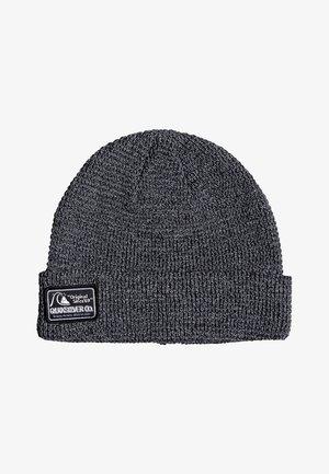 LOCAL  - Bonnet - medium grey heather