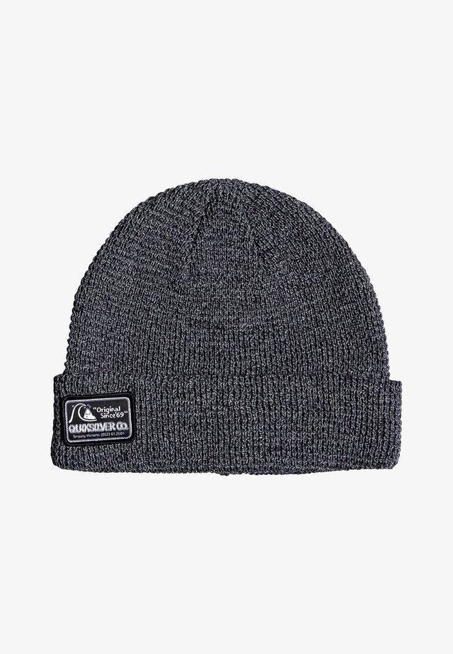 LOCAL  - Muts - medium grey heather