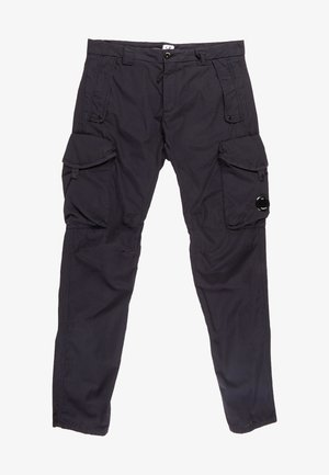 Cargo trousers - 888 - total eclipse