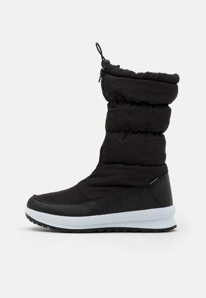 HOTY - Winter boots - nero