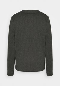 Esprit - Long sleeved top - anthracite - 1