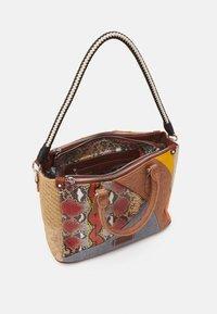 Desigual - BOLS PERSEO SAFI - Handbag - natural - 2