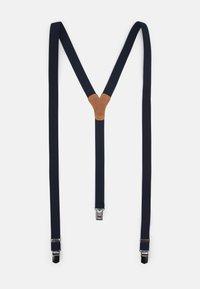 Lloyd Men's Belts - Belt - marine - 0
