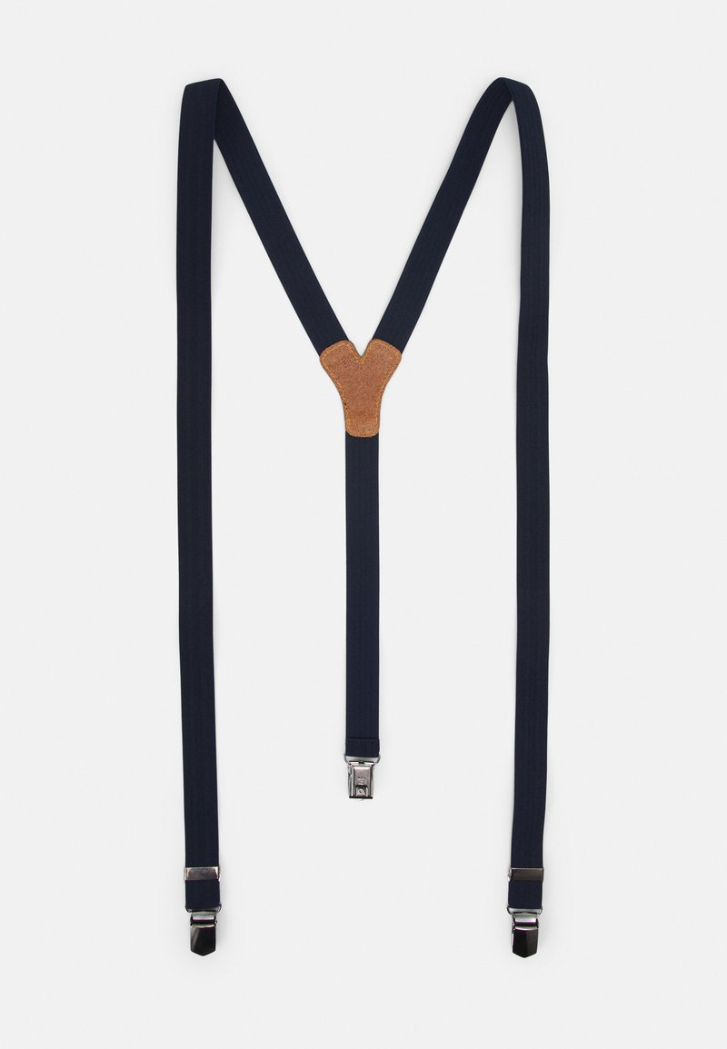 Lloyd Men's Belts - Belt - marine