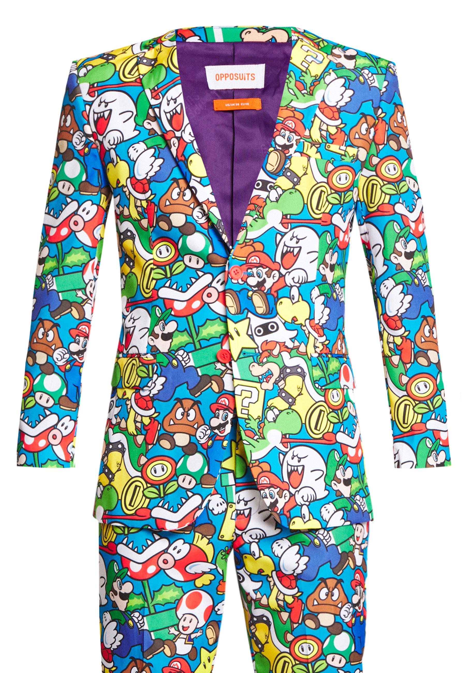 Herren SUPER MARIO - Anzug