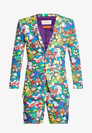 SUPER MARIO - Costume - multi-coloured