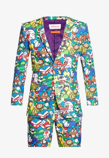 SUPER MARIO - Kostuum - multi-coloured