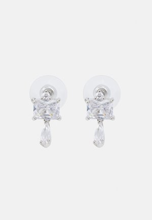NOHAGAN - Earrings - silver-coloured