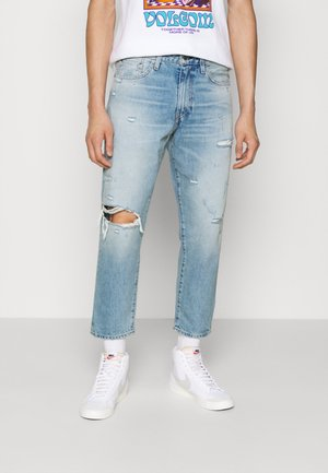 DRAFT - Jeans Tapered Fit - lmc legendary