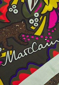 Marc Cain - Foulard - sludge - 2