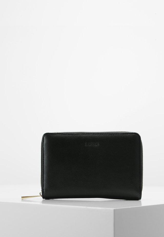 GELDBÖRSE MARGARETE GELDBÖRSE - Wallet - schwarz