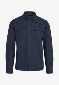 Blend - SLIM FIT - Shirt - dress blues - 3