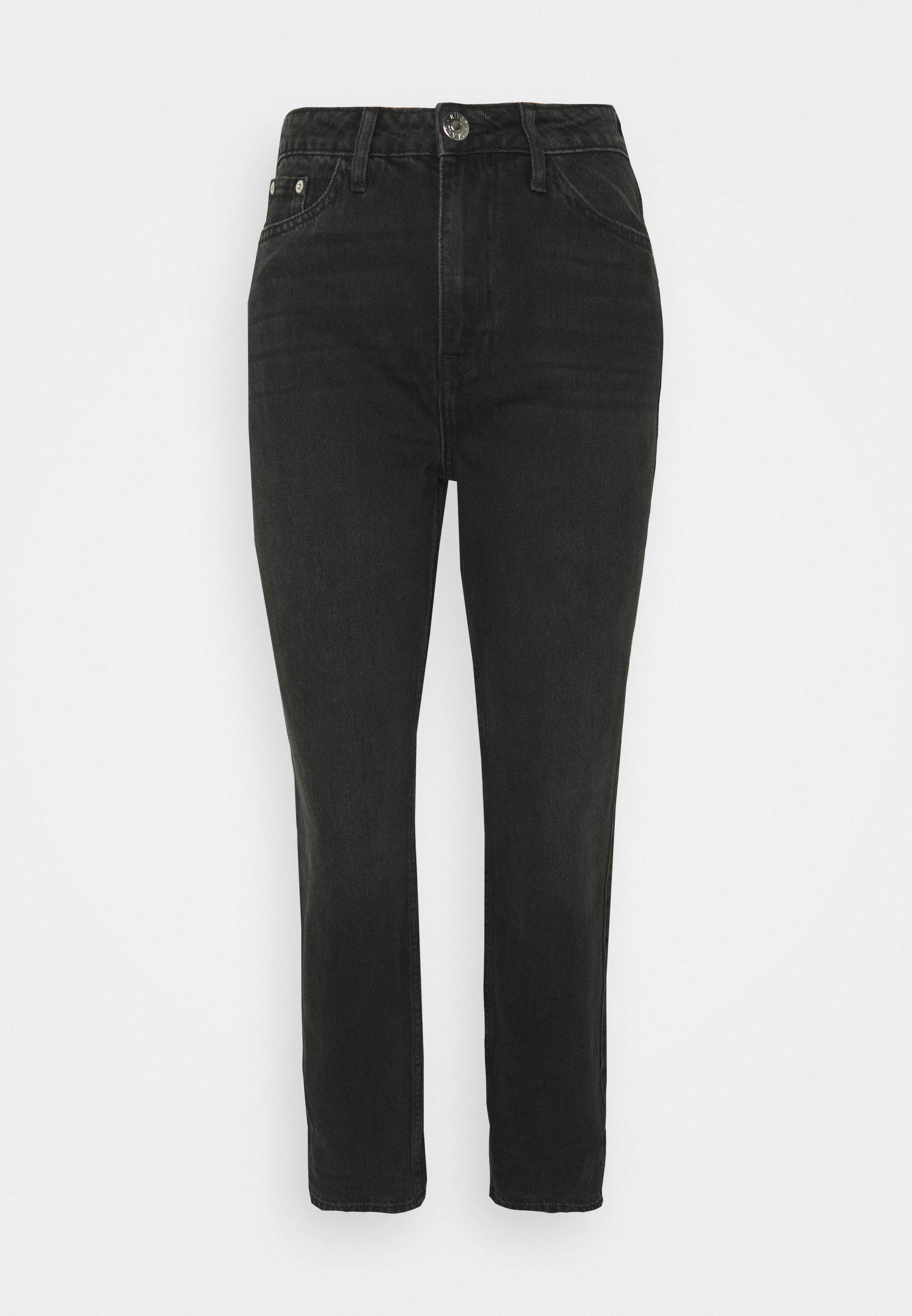 Women CARRIE CAVANA - Straight leg jeans