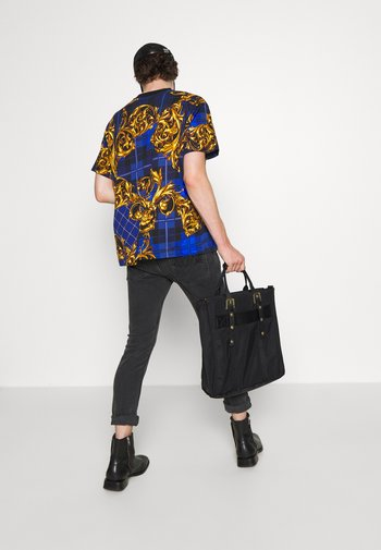 RANGE UNISEX - Shopping bag - nero