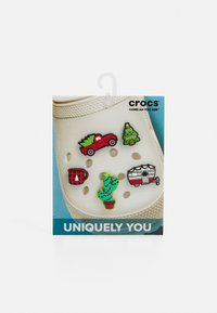 Crocs - HOLIDAY 5 PACK UNISEX - Other - multi-coloured - 0