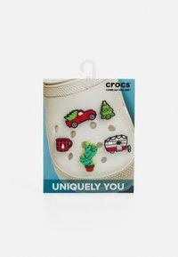 Crocs - HOLIDAY 5 PACK UNISEX - Inne akcesoria - multi-coloured - 0